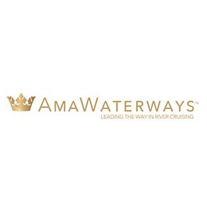 AMAWaterways gehört zu den führenden Flusskreuzfahrtreedereien in Europa. Die aktuelle Flottengrösse beträgt 16 Einheiten auf den westeuropäischen Flüssen inkl. den französischen Gewässern Rhone (Lyon) und Seine (Paris) sowie Garonne (Bordeaux). Die Schiffe entsprechend dem höchsten Niveau. Ab 2019 wird die MS AMAMAGNA dazu stossen, die mit ihren Abmessungen (135 x 22 m) eine neue Klasse eröffnen wird.