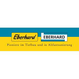 Als Pioniere suchen die Eberhard Unternehmungen laufend neue Wege und setzen Massstäbe im nachhaltigen Bauen und in der Transportlogistik. Mit ihren Pionierleistungen im Bereich Bau und Umwelt sind sie die idealen Partner für umweltbewusste Bauherren.