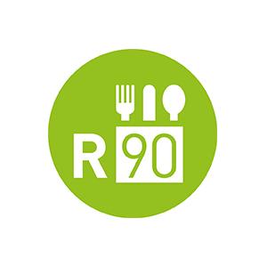 Beim ehemaligen Rheinhafen in Kleinbasel, direkt am Rhein gelegen, ist das Restaurant R90 zu Hause. Wir legen grossen Wert auf frische, gesunde und abwechslungsreiche Küche, die Sie von Montag bis Freitag bei uns geniessen dürfen