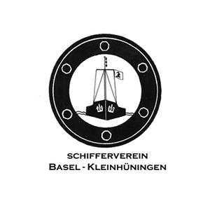 """Der Schifferverein Basel-Kleinhüningen wurde am 5.Januar 1976 im Restaurant """"Drei Könige"""" in Kleinhüningen gegründet"""