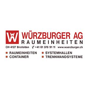 Vermietung & Verkauf von Raumeinheiten, Containern, Trennwandsystemen